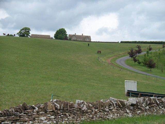 Brockhill Barn Farm