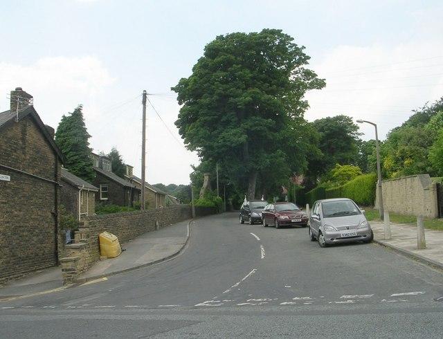 Chellow Lane - Pearson Lane