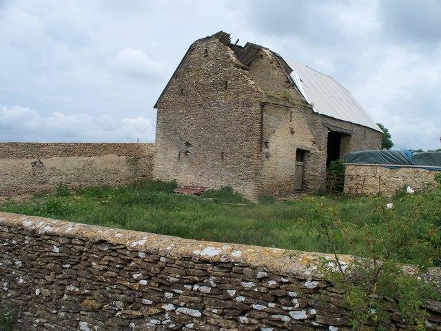Field Barn [1]