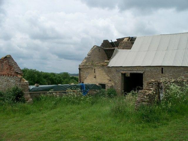 Field barn [2]