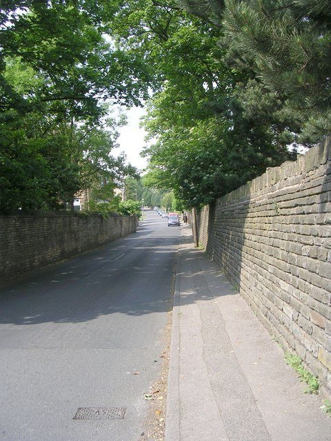 Crow Tree Lane - Allerton Road