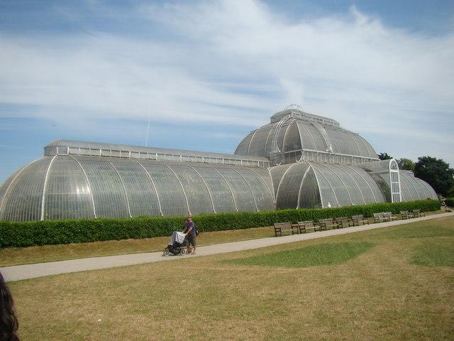 Palm House, Kew Gardens #2