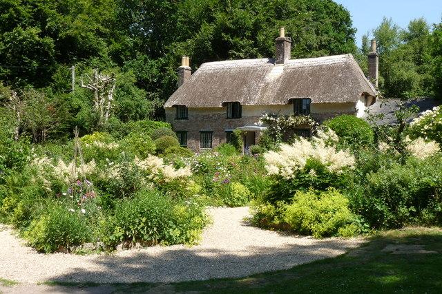 Hardy's Cottage, Higher Bockhampton, Dorset