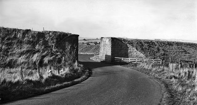 Site of Bullers o'Buchan Platform