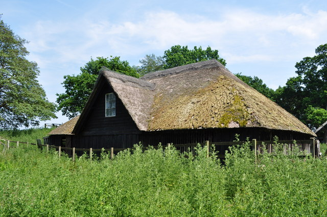 Gunton Saw Mill