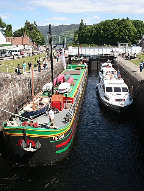Waiting for the Lock