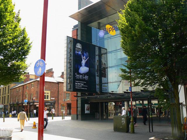 Hippodrome, Birmingham