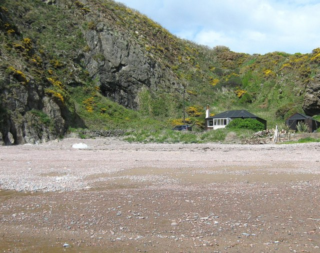 Cottage, Port O' Warren Bay
