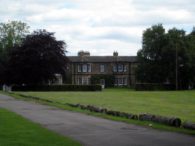 Heath conservation village - Beech Lawn