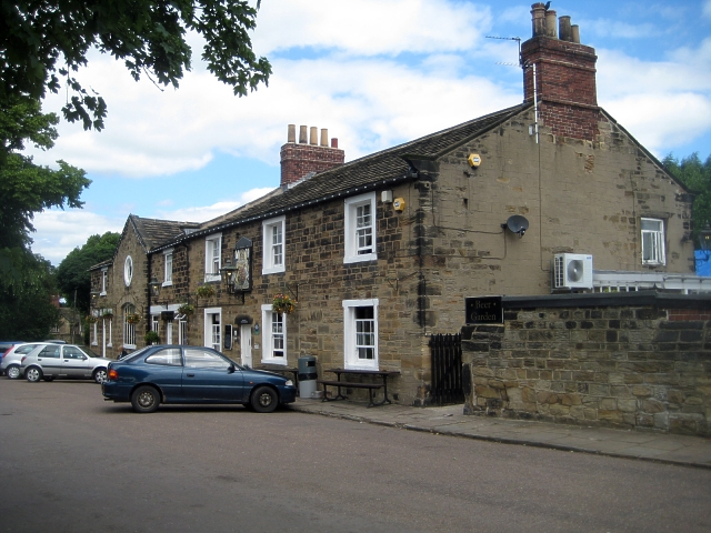 Heath conservation village -  Kings Arms