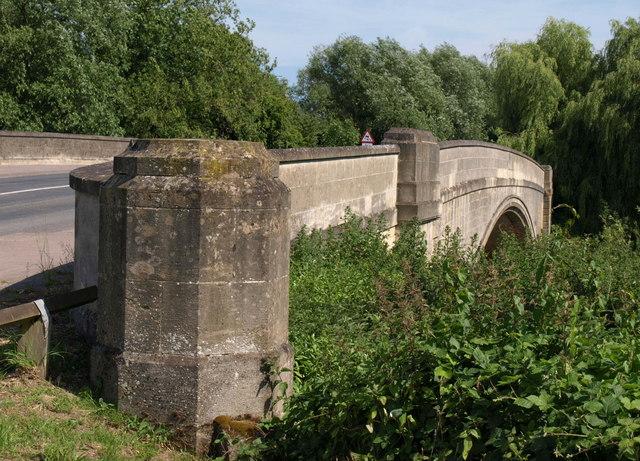 Maisemore Bridge