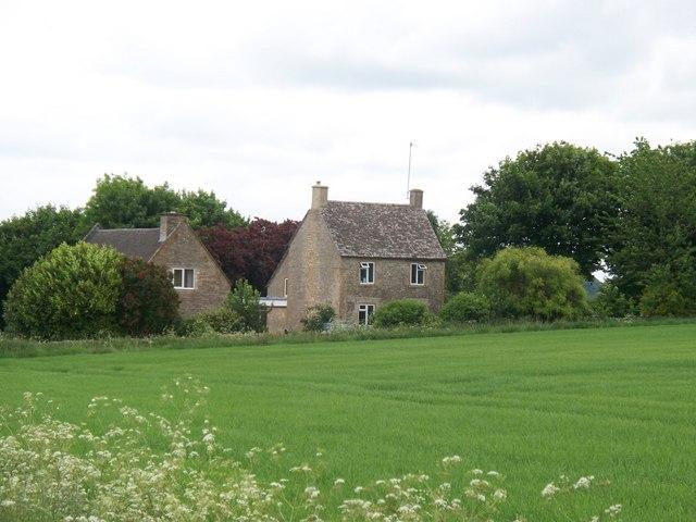 Houses at Wales Barn [1]