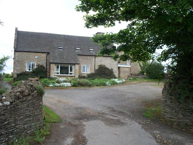Houses at Wales Barn [2]