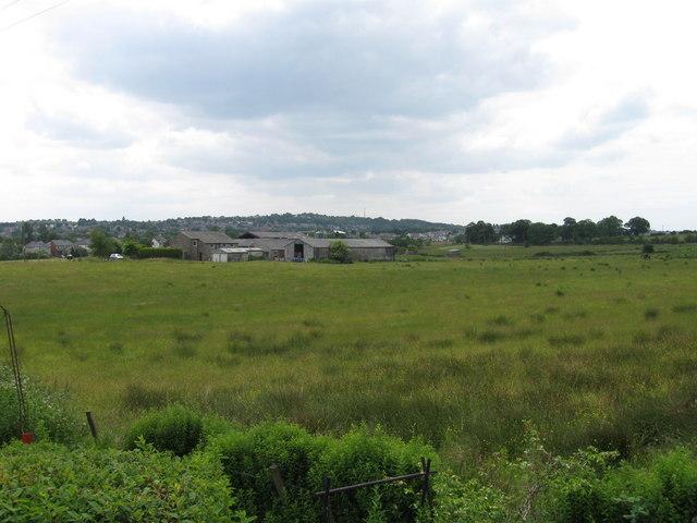 Broad Head Farm, Blackburn