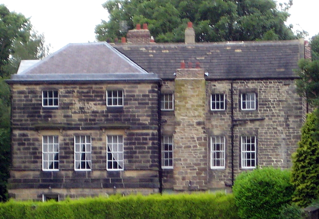 Heath conservation village - Heath House (2)