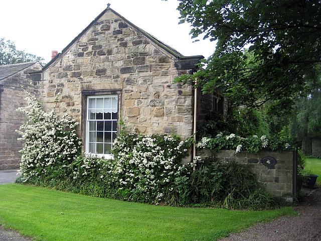 Heath conservation village - The Old School House