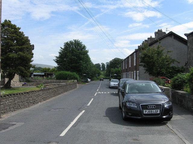 B6478, Waddington