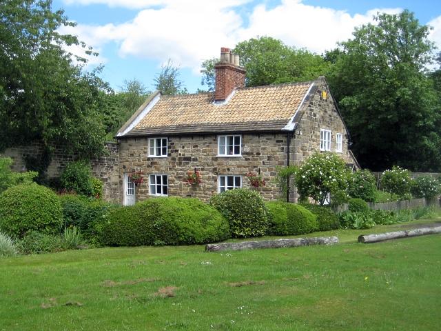 Heath conservation village - Briar and Vine Cottage