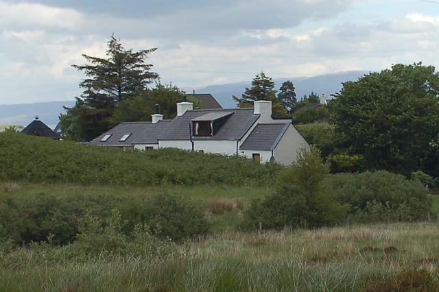 House at Skulamus