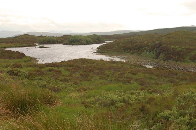 Lochan in Skulamus