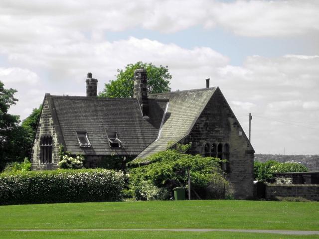 Heath conservation village - Victoria cottage