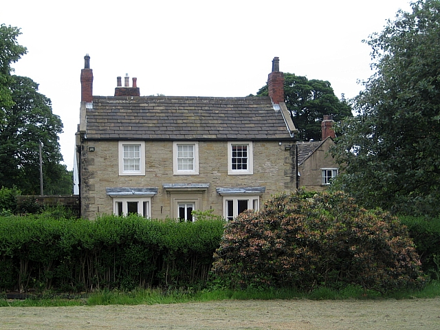 Heath conservation village - Bellamy House