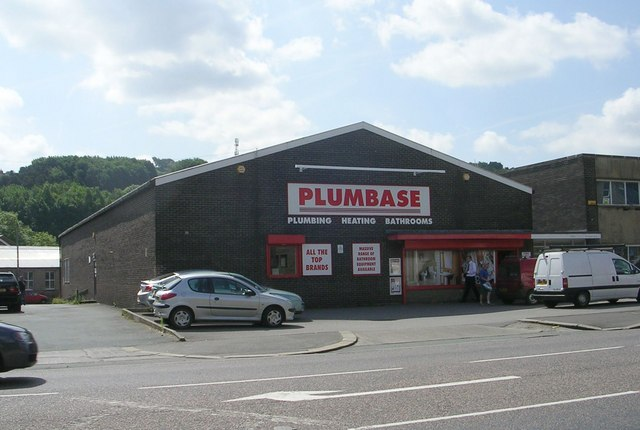 Plumbase - Lockwood Road