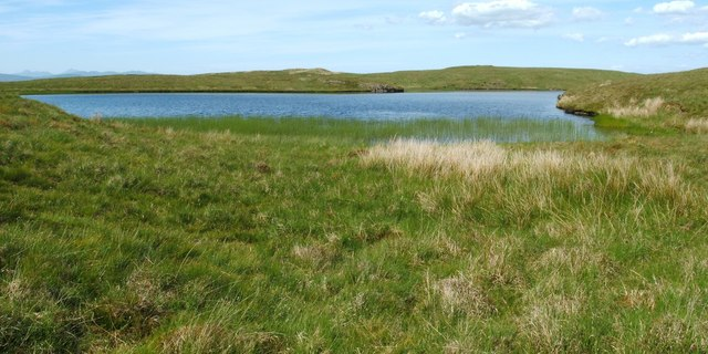 The Lily Loch