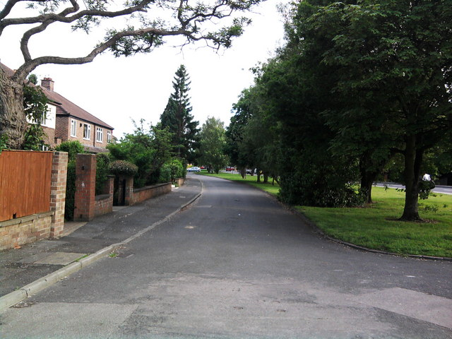 Yarm Road, Eaglescliffe