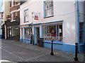 TQ8209 : Bumper Bookshop, George Street by Oast House Archive