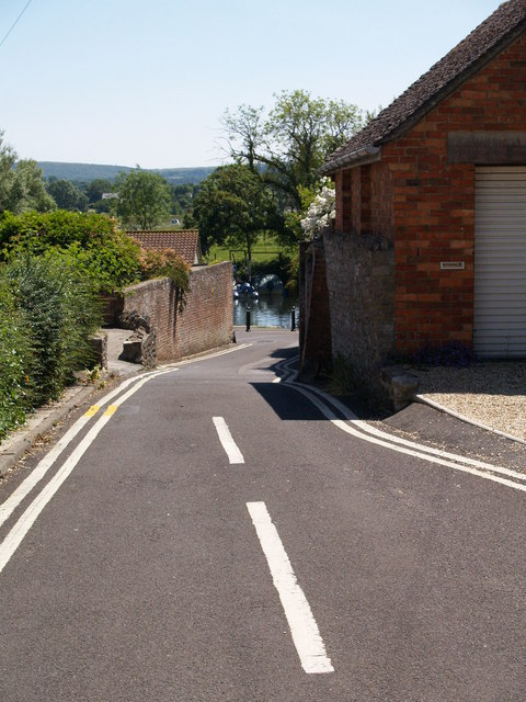 Tanners Lane