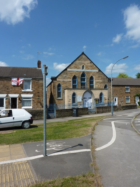 Littlemoor Gospel Chapel