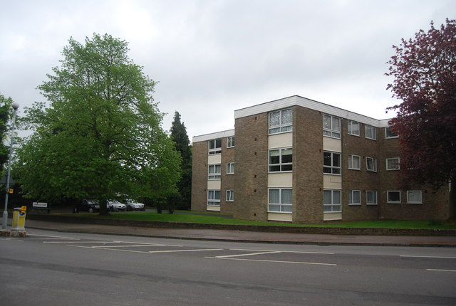Tunbridge Court, Sydenham Hill