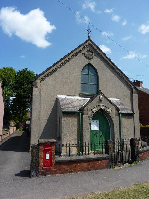 NCA : a chapel