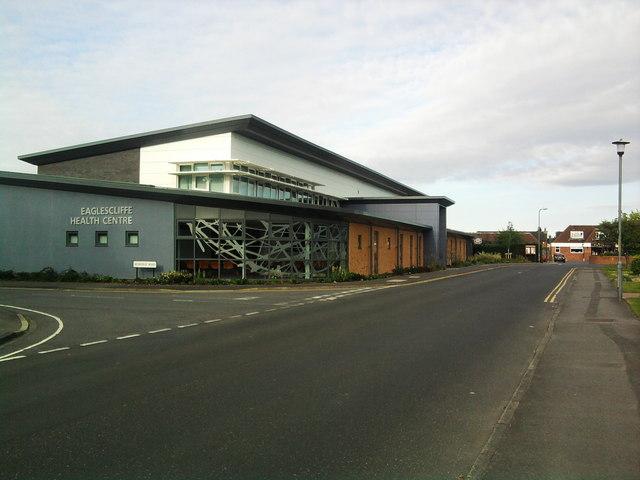 Eaglescliffe Health Centre