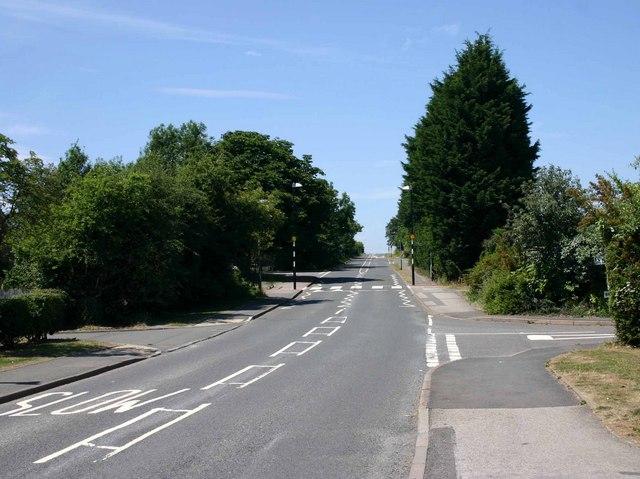 Darlingscote Road, Shipston-on-Stour
