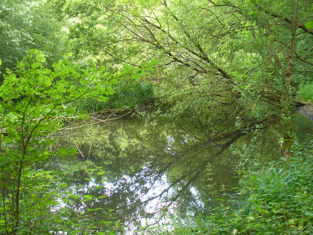 Six Acre Pond