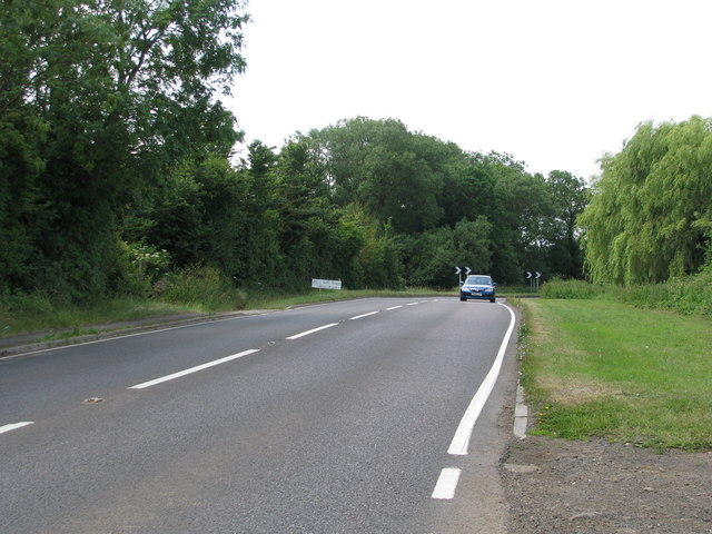 B4058 near Frampton Cotterell