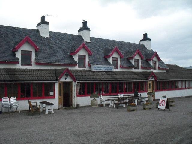 The Aultguish Inn