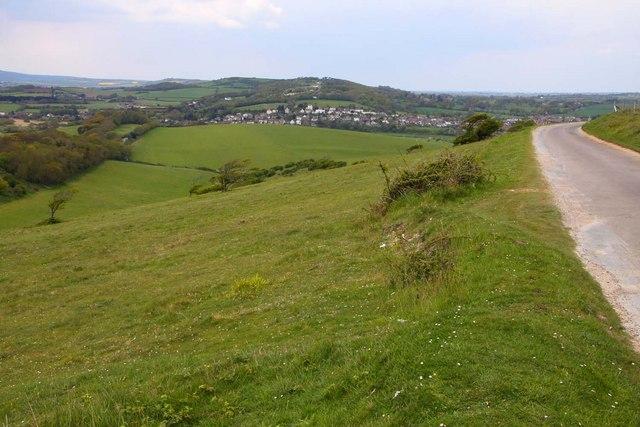 Bembridge Down