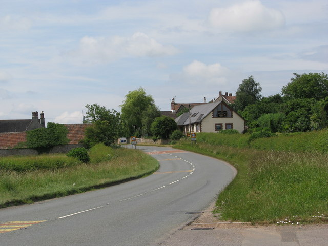 Approach to Cromhall