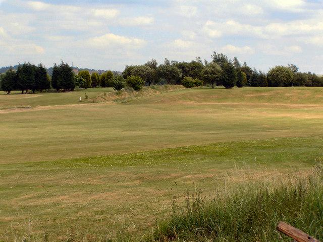 Castle Hawk Golf Course