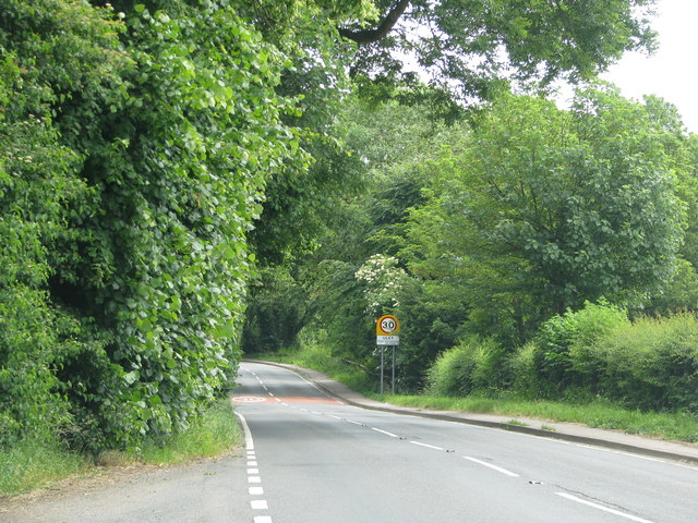 Approach to Uley