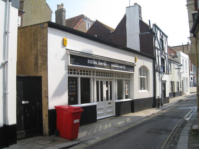 Mitchell & Millyard, West Street