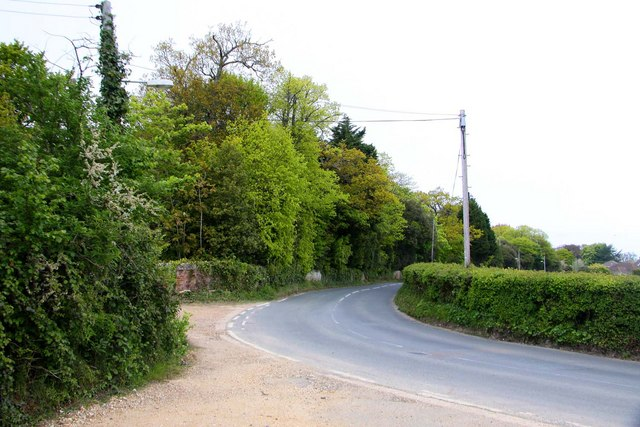 Bembridge High Street