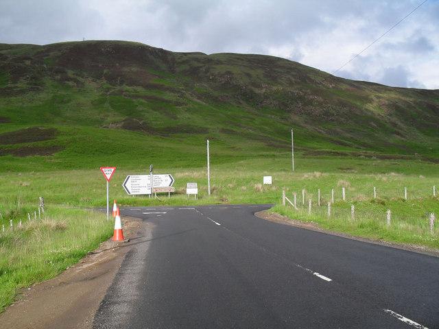 Ledmore junction