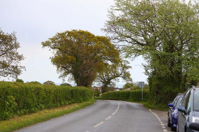 Mill Road to Steyne Cross