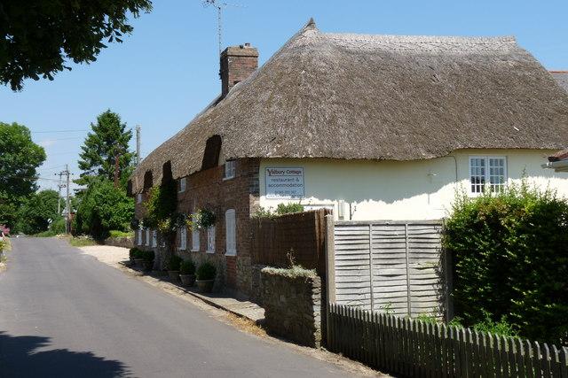 Yalbury Cottage, Lower Bockhampton, Dorset
