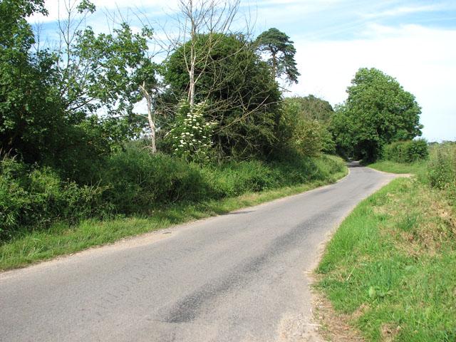 School Lane, West Rudham