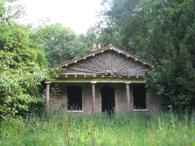 Hendale Lodge
